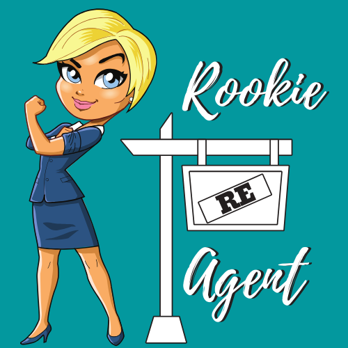 Rookie RE Agent